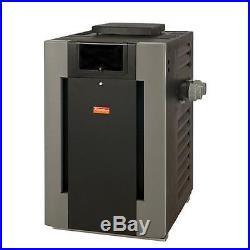 009227 Raypak Digital Propane 399,000 BTU Pool Heater