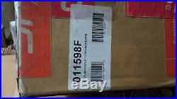 011598F Raypak Swimming Pool Heater Tube Bundle Kit Polymer Cupro