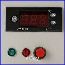 11KW 220V Swimming Pool Jacuzzi SPA Hot Tub Electric Water Heater 3 phase