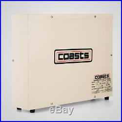11KW Electric Swimming Pool Water Heater Thermostat Easy To Install Safe Secure