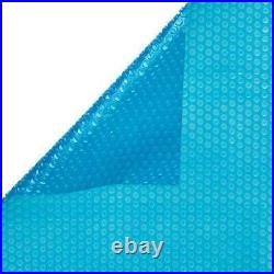 12 Mil Blue Solar Blanket 16 X 32 Ft Rectangle Pool Solar 12MIL 16X32RECT