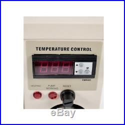 15KW 220V Swimming Pool & SPA Hot Tub Electric Water Heater Thermostat