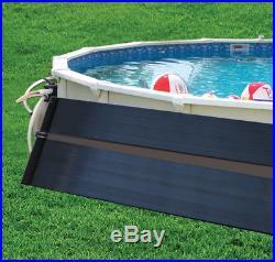1-2'X12' SunQuest Solar Swimming Pool Heater Max-Flow