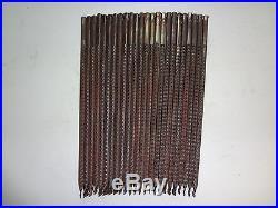 24 RayPak 2100 Natural Gas Pool Heater Model C-R335-EN Burners