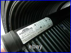 2-2X12 AQUATHERM Solar COLLECTOR FOR Swimming Pool Heater Replacement Panels