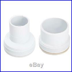 3KW Mini Water Heater Thermostat for Pool Massage Bathtub SPA Bath EU Plug 220V