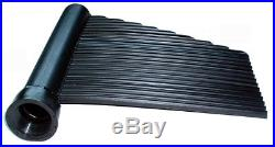 3-2X20' SunQuest Solar Swimming Pool Heater Complete System with Roof Kits