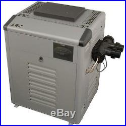 400BTU Electric Ignition Natural Heater