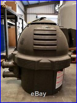 400k Btu Ng IID Max-e-therm Low Nox Heater Sr400na
