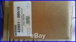 42001-0051S, Combination Gas Control Valve Kit