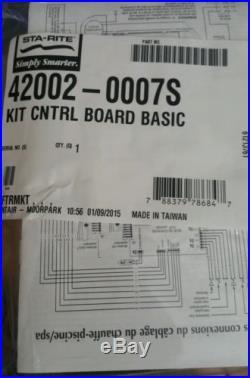 42002 0007s control board kit