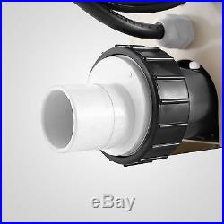 48mm Poolheizung Wärmetauscher Water Heater Elektrisch 30-40 Free Warranty