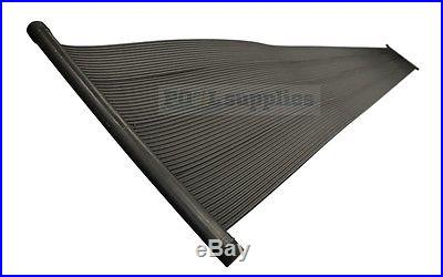 4'x20' Above Ground Solar Panel Heating System For Swimming Pools