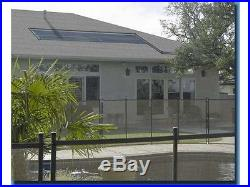 4'x20' Sungrabber Pool Solar REPLACEMENT Panel (ING)