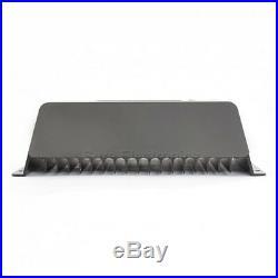 60A ViewStar VS6024BN 12V 24V Auto EP PWM Solar Charge Controller LCD Display