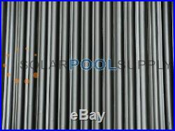 6-4x10 DIY Solar Pool Heater Kit Highest Performing Design / Commercial Grade