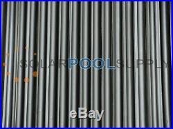 6-4x12 DIY Solar Pool Heater Kit Highest Performing Design / Commercial Grade