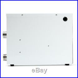 9KW 220V Electric Swimming Pool Digital Thermostat Bath SPA Hot Tub Water Heater