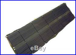 Above Ground Swimming Pool Ground Mount Solar Temperature Water Heater