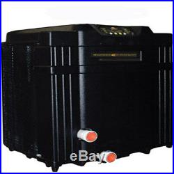 AquaCal SuperQuiet SQ120 Swimming Pool Heat Pump Heater