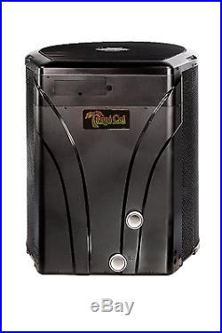 AquaCal T135 Heat Pump Pool & Spa Heater 2019 Model