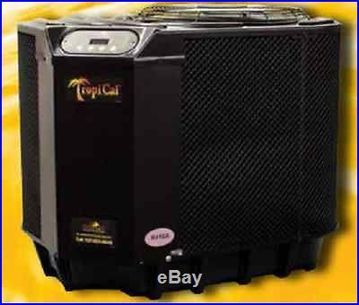 AquaCal T55 Heat Pump Pool & Spa Heater