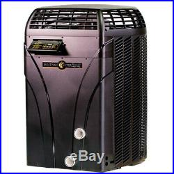 AquaCal T90 Swimming Pool & Spa Heater 2020 Unit direct from manufacturer