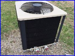 Aqua Comfort Heat Pump Pool Heater Ac 1250 110 000 Btu