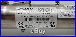 BALBOA Heater 3. KW 800 with Studs Heater Jacuzzi Spa Heating Element, Whirlpool