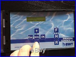BWT Bermuda Control Automatic