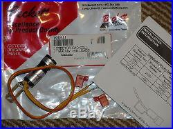 Beckett 7006U / Westwood E80-1 & TM-30S / Honeywell C554A Cad Cell Flame Sensor
