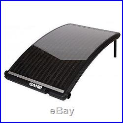 Blue Wave NS6028 SolarPRO Curve Solar Heater for Above Ground Pools