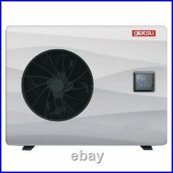 Bomba de calor para piscinas Giatsu LION GIA-SWP-O-110LIO tipo. Potencia 11 kW
