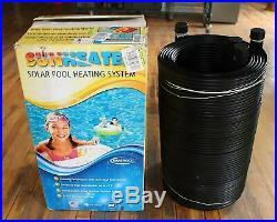 Brand New Smartpool WWS421P Sunheater Solar Pool Heater for Above Ground Pools