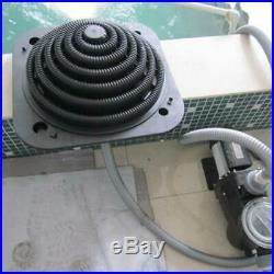 Calentador De Energia Solar Para Agua De Piscina Ahorra Electricidad Y Ecologico