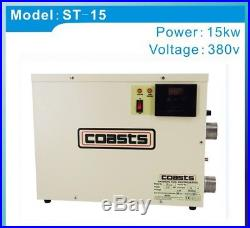 Coasts ST-15 Swimming Pool & Spa Heater Thermostat