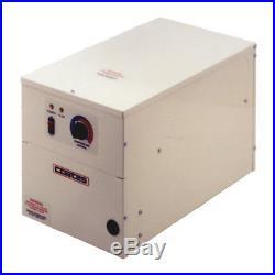 Coates 12418CE 18kW, 240V, 75 Amp, Single Phase, Pool & Spa Heater