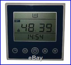 Cool Energy 6-17kW Mitsubishi Inverter Air Source Heat Pump Water Heater