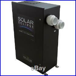Del Ozone SEC-100-26 230V 60HZ Solar Eclipse OZonator