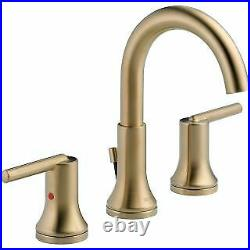 Delta 3559-CZMPU-DST Bathroom Sink Faucets Faucet