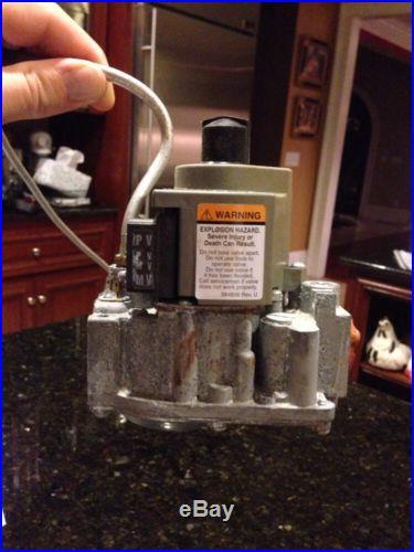 Description Honeywell Vr8304K4814 Gas Valve MxN for Raypak Pool Heat