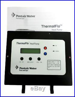 Details about Pentair 472734 Autoset Auto Heat Control Board For UltraTemp Ass
