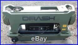Dhs Systems, Drash Heater, 112,000 Heat Input Btu