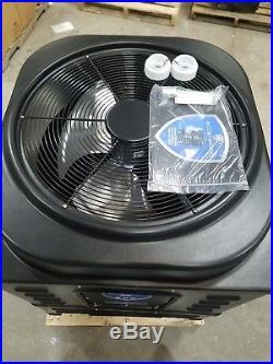 ECOSTEALTH ECOPRO140HCTI 132k BTU 80 GPM Digital Pool Heat Pump Heater/Chiller