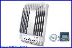 EPsolar Tracer 2215BN MPPT Solar Charge Controller Regulator 20A + Remote MT-50