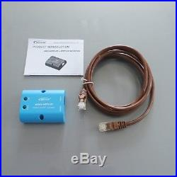 EPsolar Tracer 4215BN MPPT Solar Charge Controller 40A+APP mobile phone WIFI