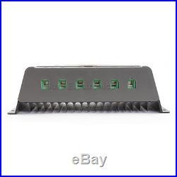 EPsolar ViewStar VS4524BN PWM Solar Battery Charge Controller Regulator 45A View