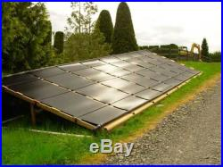 Fafco Solar Panel 4'X10' Replacement