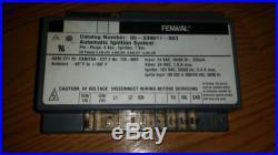 Fenwal catalog # 35-662903-003