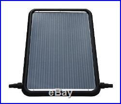 Fx Flat Panel Solar Heater-21 Pool